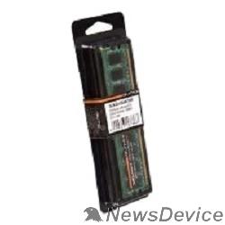 Модуль памяти QUMO DDR3 DIMM 8GB (PC3-10600) 1333MHz QUM3U-8G1333C9(R)