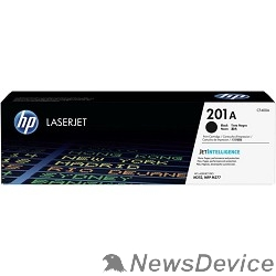 Расходные материалы HP CF400A Картридж, Black LaserJet Pro M252n/M252dw. 1500 страниц.