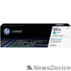 Расходные материалы HP CF401A Картридж, Cyan LaserJet Pro M252n/M252dw, 1400 страниц.