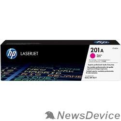 Расходные материалы HP CF403A Картридж, Magenta LaserJet Pro M252n/M252dw, 1400 страниц.