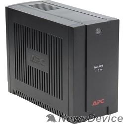 ИБП APC Back-UPS 700VA BX700UI