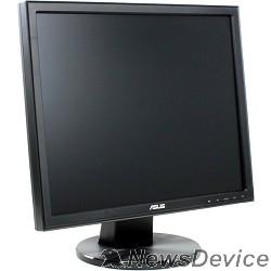 """Монитор ASUS LCD 19"""" VB199T черный IPS LED 1280x1024 5:4 DVI 250cd D-Sub 90LM00Z1-B01170"""