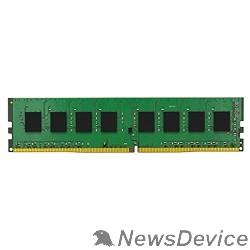Модуль памяти Kingston DDR4 DIMM 4GB KVR21N15S8/4 PC4-17000, 2133MHz, CL15