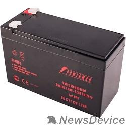 батареи Powerman Battery 12V/7,2AH CA1272