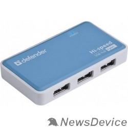 Контроллер DEFENDER USB QUADRO POWER  83503