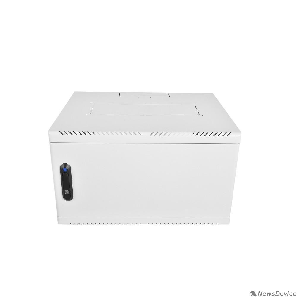 Монтажное оборудование ЦМО Шкаф телекоммуникационный настенный 15U (600х480) дверь металл (ШРН-15.480.1)