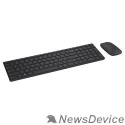 Клавиатура Microsoft Клавиатура + мышь Designer Bluetooth desktop  USB Bluetooth(7N9-00018)