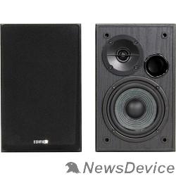 Колонки Edifier R1100 черный стерео, мощность: 42 Вт, 65-20000 Гц, материал колонок: MDF