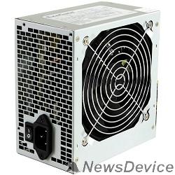 Блок питания Exegate EX224734RUS / 251771  Блок питания 500W ATX-500NPX OEM, black,12cm fan, 24+4pin, 6pin PCI-E, 3*SATA