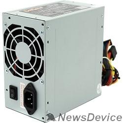 Блок питания Exegate EX219185RUS / 251772 Блок питания 500W ATX-AB500 OEM,  8cm fan, 24+4pin, 2*SATA, 1*FDD, 2*IDE
