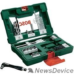 Наборы инструмента Bosch V-Line 2607017316 набор принадлежностей, 41 предмет