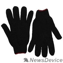 """Перчатки Перчатки ЗУБР """"МАСТЕР"""" трикотажные, 7 класс, утепленные, L-XL 11461-XL"""