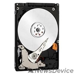 Жесткий диск 500Gb WD Scorpio Blue (WD5000LPCX) SATA 6Gb/s, 5400 rpm, 16Mb buffer, 7 mm
