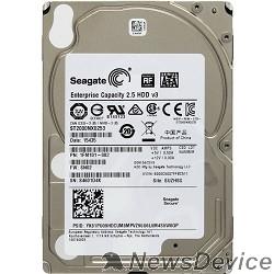 "Жесткий диск 2TB Seagate Enterprise Capacity 2.5 HDD (ST2000NX0253) SATA 6Gb/s, 7200 rpm, 128 mb, 2.5"""