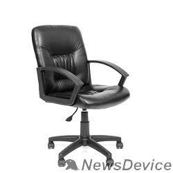 Офисные кресла Офисное кресло Chairman  651 ЭКО черное ,  (6017829)