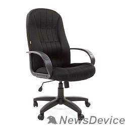 Офисные кресла Офисное кресло Chairman  685  10-356 черный  ,  (1118298)