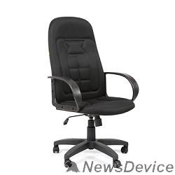 Офисные кресла Офисное кресло Chairman  727 10-356 черный ,   (1081743)