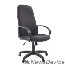 Офисные кресла Офисное кресло Chairman  279  JP15-1 черно-серый ,  (1138104)