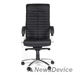 Офисные кресла Офисное кресло Chairman  480  экопремиум черный ,  (6084440)