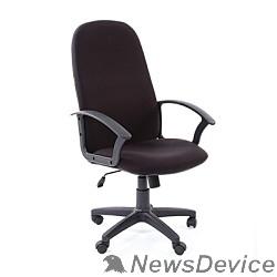 Офисные кресла Офисное кресло Chairman  289  10-356 черный ,  (6110133)