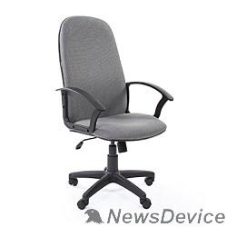 Офисные кресла Офисное кресло Chairman  289 new 20-23 серый ,  (6110134)