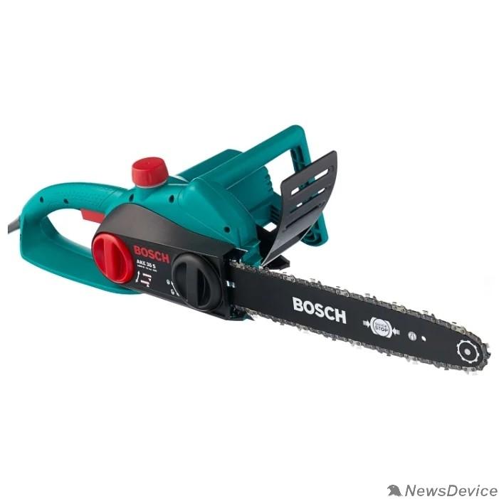 Пила Bosch AKE 35 S Пила цепная 0600834500  1.800 Вт, 9 м/с, хром цепь, вес 4,0 кг