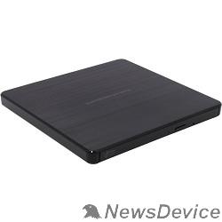 Устройство чтения-записи LG DVD-RW GP60NB60 Black RTL