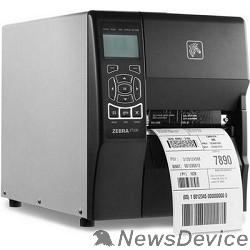 Zebra  принтеры Zebra ZT230 ZT23042-D0E200FZ 203 dpi, Ethernet, RS232, USB