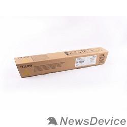Расходные материалы Ricoh 841929 Картридж тип MPC2503, Yellow Ricoh MPC2003/2503, (5500стр) (841929)