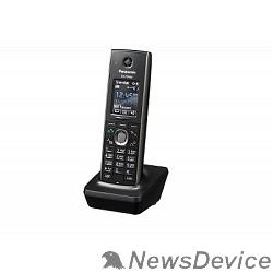 VoIP-телефон Panasonic KX-TPA60RUB (черный) дополнительная трубка (sip-dect)