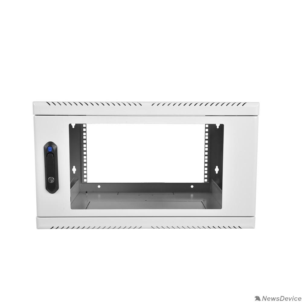 Монтажное оборудование ЦМО Шкаф телекоммуникационный настенный, 15U, 600x480 дверь стекло (ШРН-15.480)