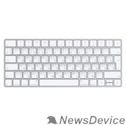 Аксессуар Apple Magic Keyboard White Bluetooth MLA22RU/A