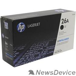 Расходные материалы HP CF226A Картридж, Black LJ Pro M402dn/M402n/M426dw/M426fdn/M426fdw (3100стр.)