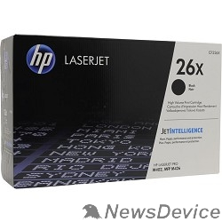 Расходные материалы HP CF226X Картридж, Black M402dn/M402n/M426dw/M426sdn/M426fdw (9000стр.)