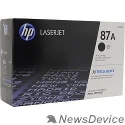 Расходные материалы HP CF287A Картридж, Black LJ enterprise M506dn/M506x/M527dn/M527f/M527c (9000стр.)
