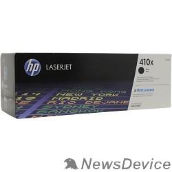Расходные материалы HP CF410X Картридж, Black LJ Pro M477fdn/M477fdw/M477fnw/M452dn/M452nw, (6500стр.)