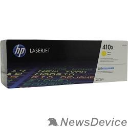 Расходные материалы HP CF412X Картридж, Yellow LJ Pro M477fdn/M477fdw/M477fnw/M452dn/M452nw, (5000стр.)