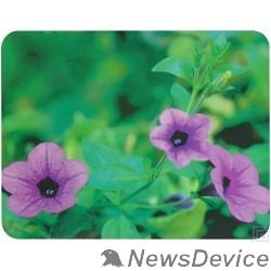 Коврики Коврик для мыши Buro BU-M20012 рисунок/цветы 510991