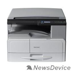 Принтер Ricoh MP 2014D МФУ, A3, 256Мб, 20стр/мин, дуплекс, GDI, крышка, цв.сканер, в комплекте тонер (4000стр), девелопер, инструкция (910371)