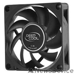 Вентилятор Case fan Deepcool XFAN 70  OEM 70x70x15 3pin+4pin (molex) 27dB
