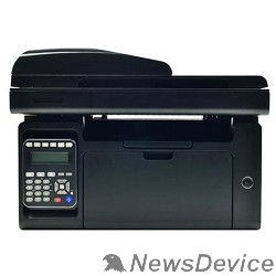 Pantum Pantum M6607NW МФУ лазерное, монохромное, автоподача, копир/принтер/сканер (цвет 24 бит), 22 стр/мин, 1200 x 1200 dpi, 256Мб RAM, лоток 150 стр, USB, RJ45, Wi-Fi, черный корпус