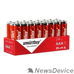Батарейка Smartbuy LR03/4S (SBBA-3A24S) (24 шт. в уп-ке)