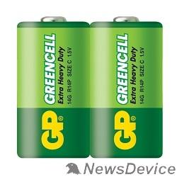 Батарейки GP 14G-2CR2 20/240 (GP 14G-CR2)  (2 шт. в упаковке)