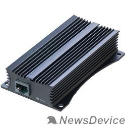 Сетевое оборудование MikroTik RBGPOE-CON-HP Преобразователь PoE 48V to 24V