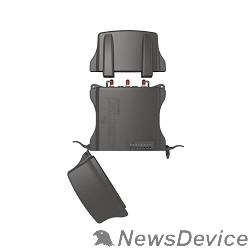Сетевое оборудование MikroTik RB921UAGS-5SHPacT-NM Беспроводная точка доступа  NetMetal 5SHP triple (802.11ac/a/n,  1UTP  10/100/1000Mbps, 1SFP, 1xUSB)