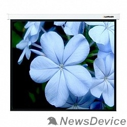 Экраны LUMIEN LUMIEN Master Picture LMP-100109, 4:3 (153х203), рабочая область (147х197), MW FiberGlass