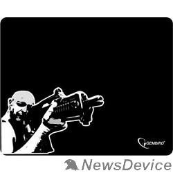 """Коврики Коврик для мыши Gembird MP-GAME12, рисунок- """"снайпер"""", размеры 250*200*3мм"""