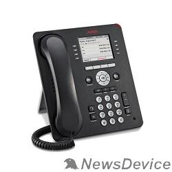 VoIP-телефон Avaya 700504845 IP Телефон 9611G ICON ONLY