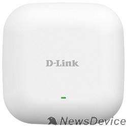 Сетевое оборудование D-Link DAP-2230/UPA/A1A/A1B Беспроводная точка доступа N300 с поддержкой РоЕ