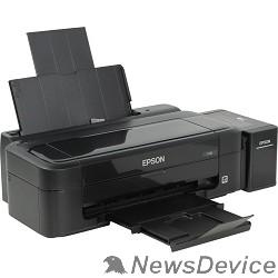 Принтер Epson Stylus L132 C11CE58403 А4,27 стр./мин.5760 x 1440 .USB 2.0. лоток 100 листов